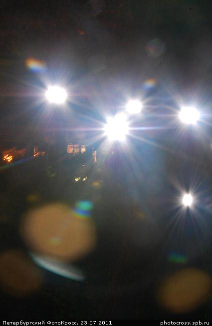 Фотокросс «17-й ночной», кросс Диско команды №46