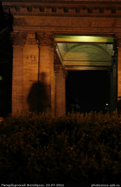 Фотокросс «17-й ночной», кросс Привидение команды №51