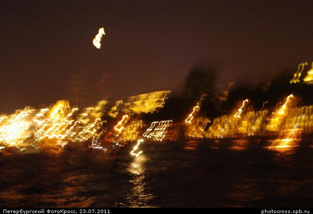 Фотокросс «17-й ночной», кросс Лунатики команды №55