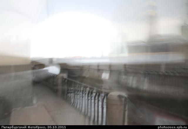 Фотокросс «Осенний», кросс Где-то в старом городе команды №36