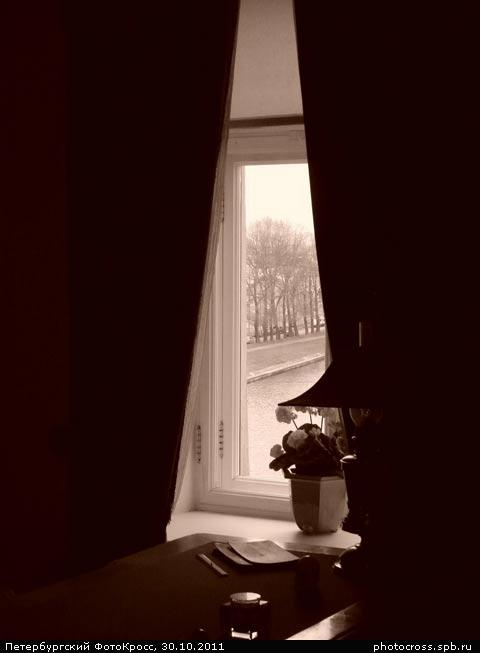 Фотокросс «Осенний», кросс Жизнь через замочную скважину команды №37