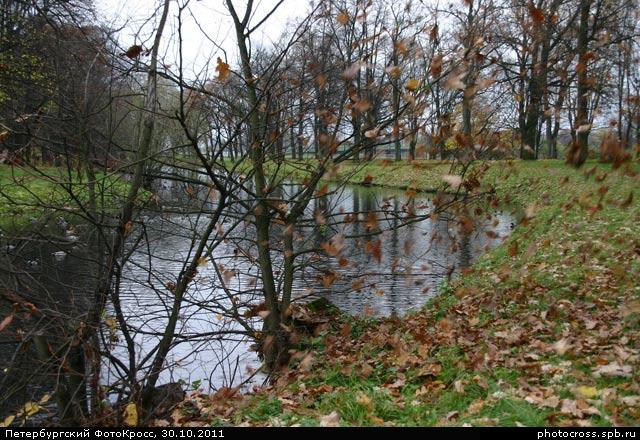Фотокросс «Осенний», кросс Шёпот команды №41